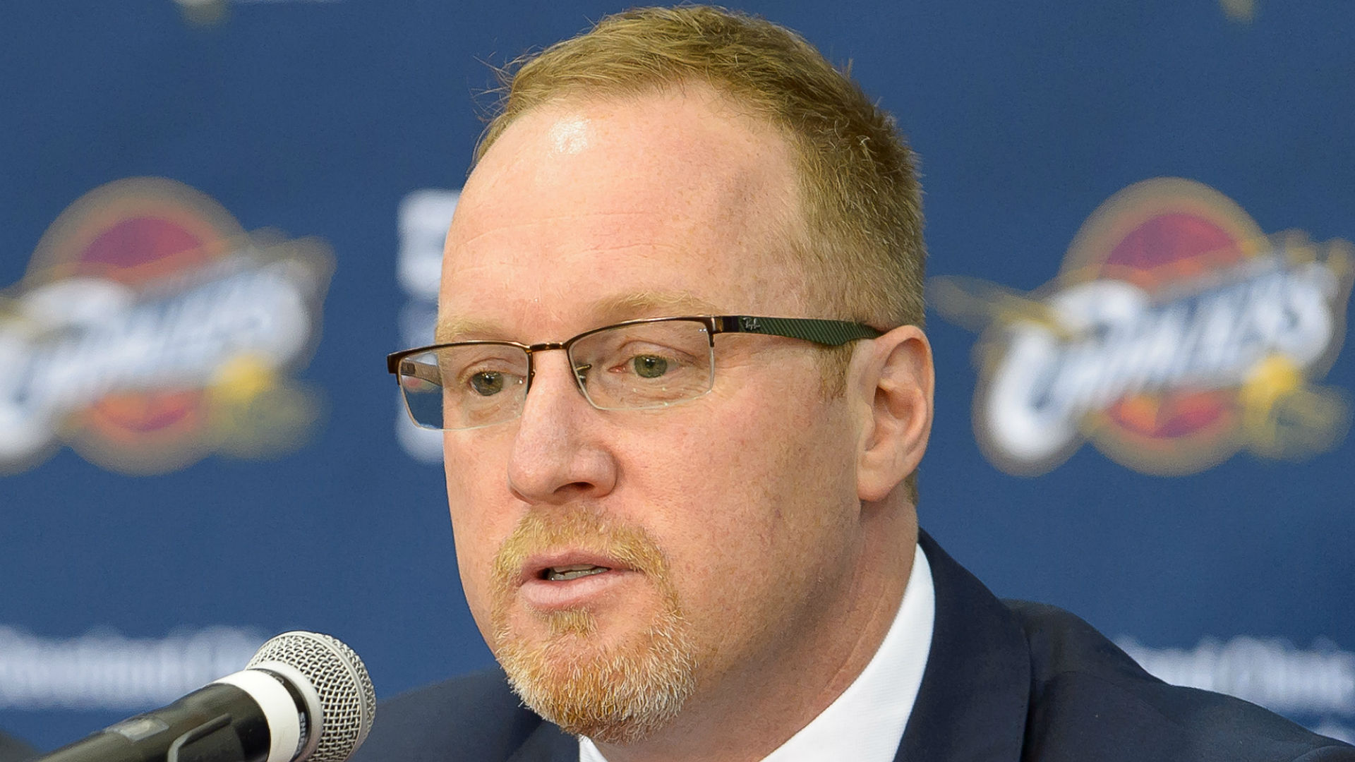 David Griffin admits he was 'miserable' as Cavaliers GM