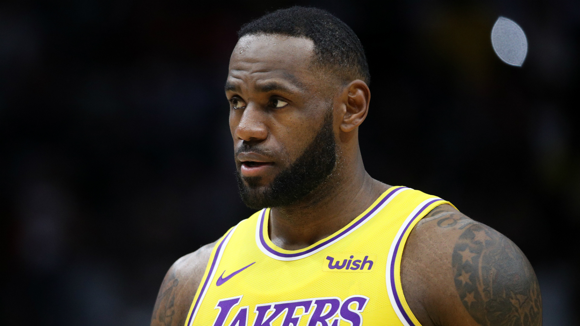 LeBron James injury update: Christmas Day in doubt as Lakers