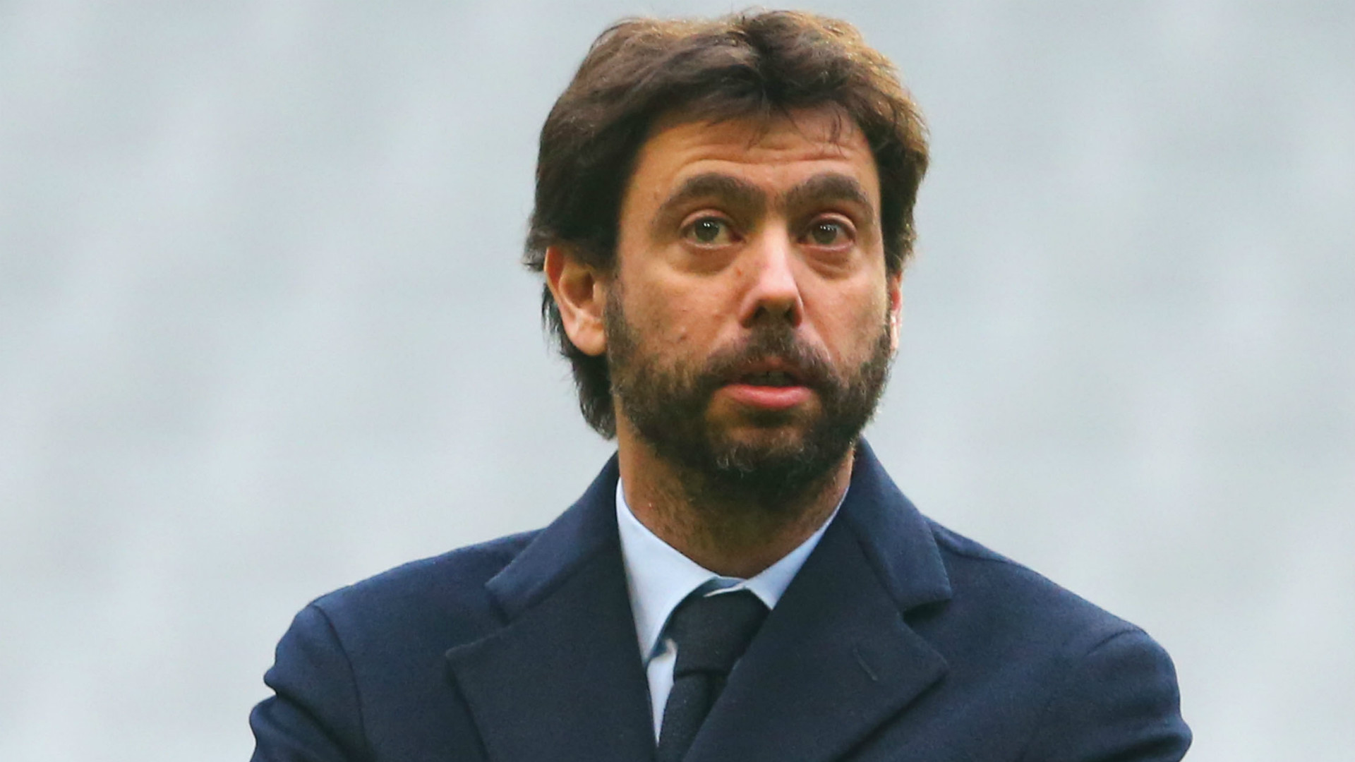 Juve president Agnelli handed 1-yr ban for illegal ticket sales