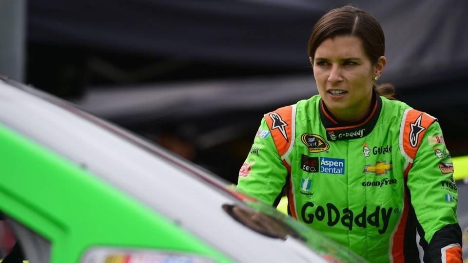 Danica Patrick has guaranteed spot in Daytona 500 with Premium Motorsports