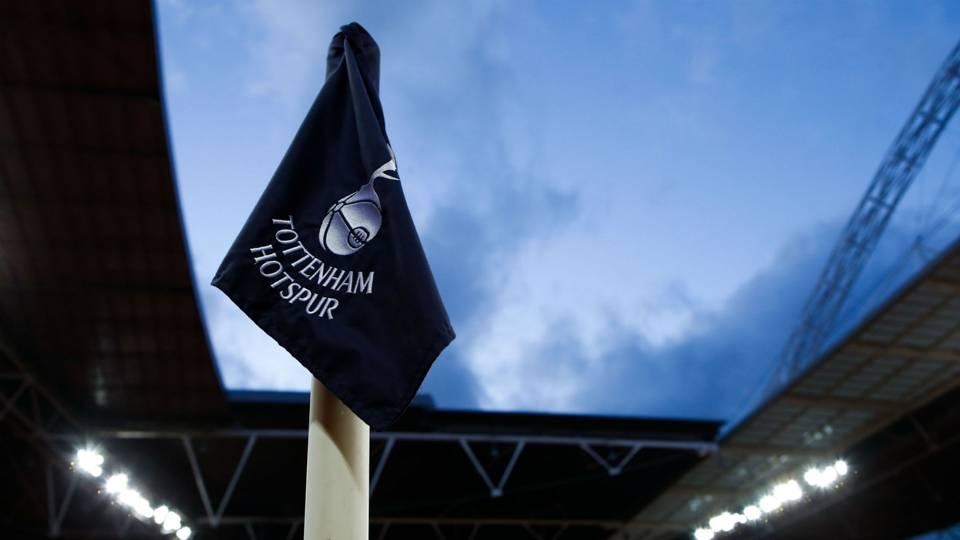 Tottenham to play Man City, three Champions League games at Wembley