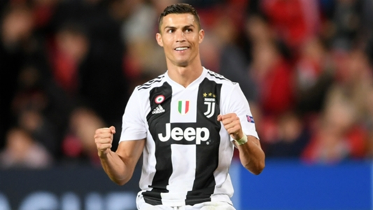 3b77f6e9b Juventus news: No rest for Cristiano Ronaldo as Massimiliano Allegri ...