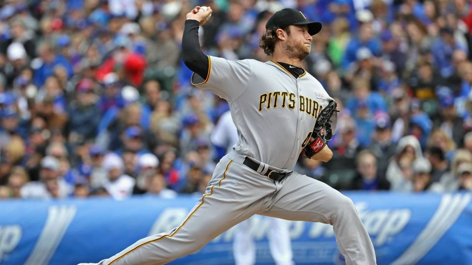 MLB trade news: Astros actually trade for Gerrit Cole