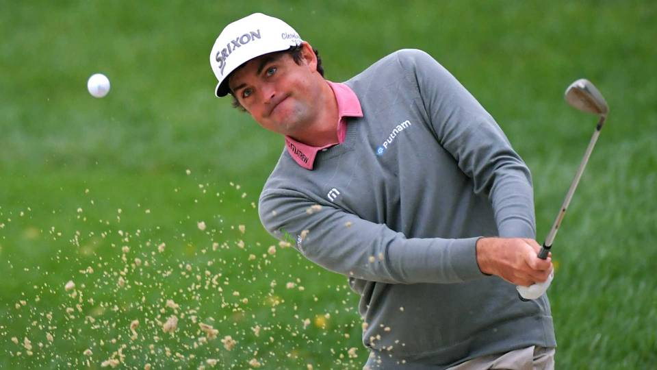BMW Championship: Keegan Bradley gets fourth PGA Tour win; Justin Rose becomes world No. 1