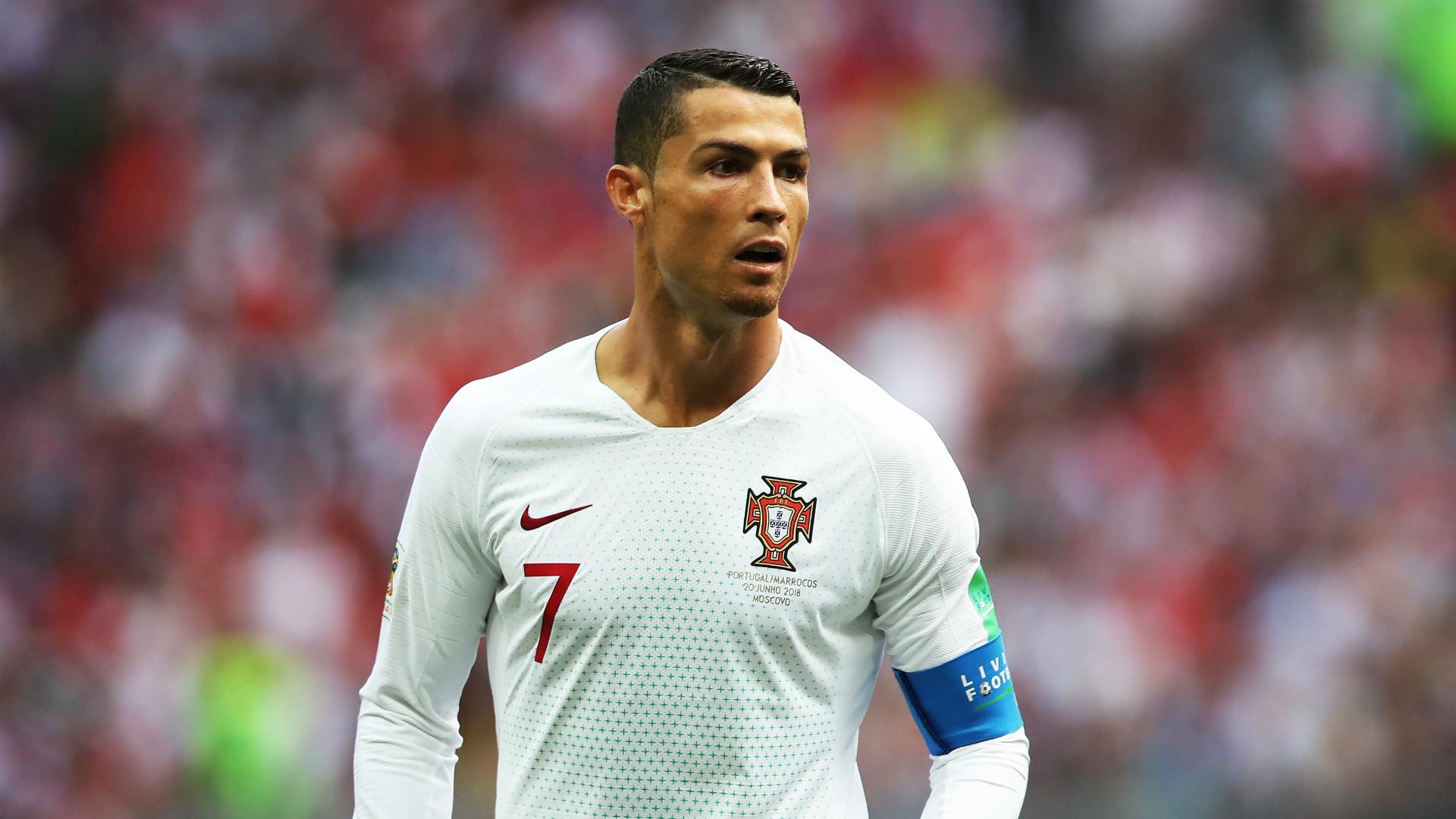 Ronaldo rides the VAR roller-coaster