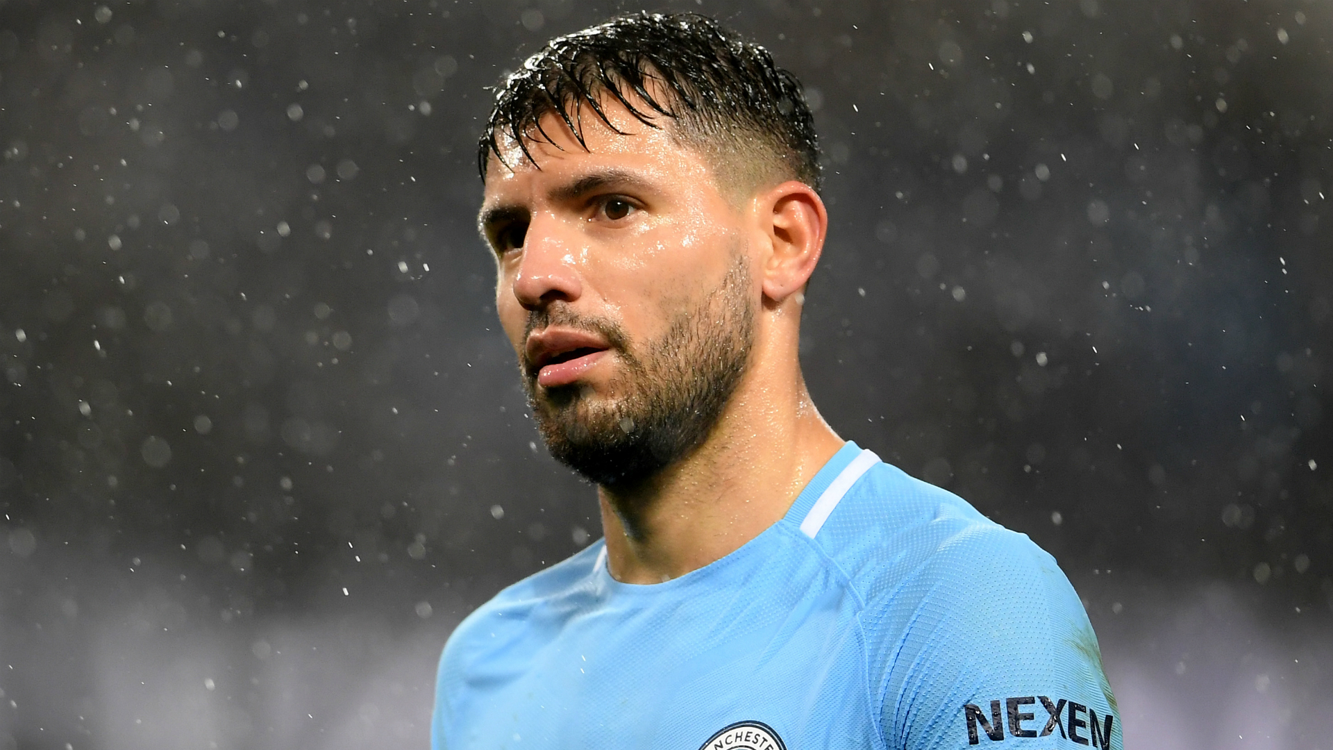 Guardiola unsure over length of Aguero injury absence