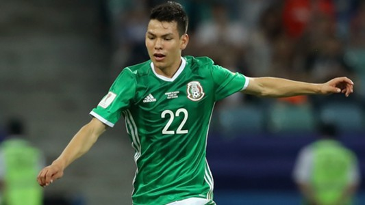 HirvingLozano - Cropped