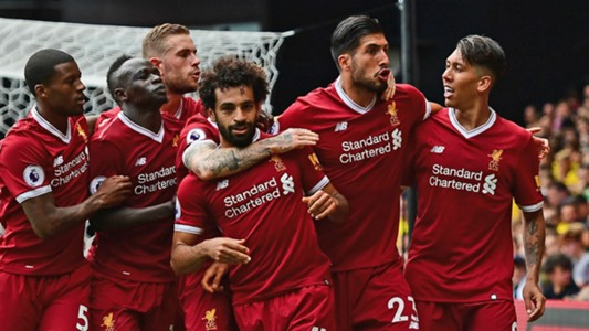 Image result for mane salah firmino