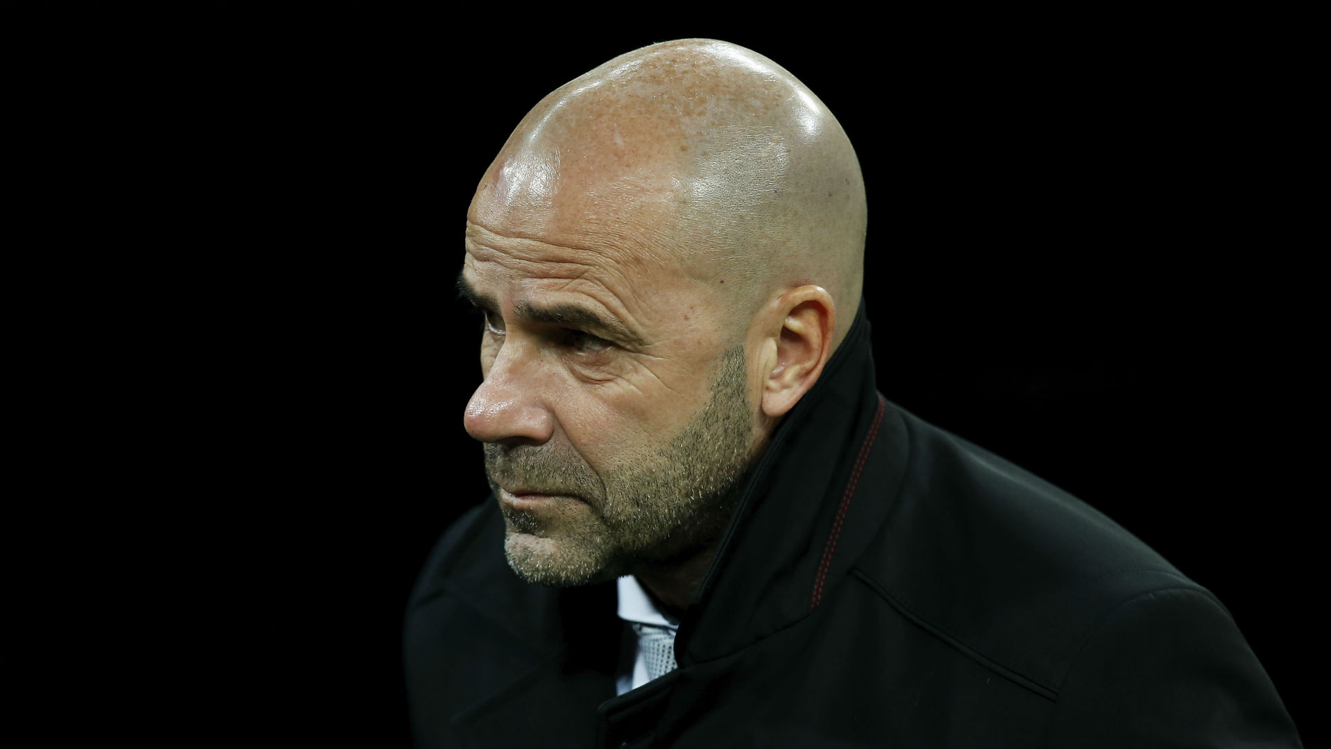 Dortmund Sack Bosz As Head Coach