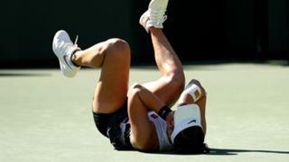 BiancaAndreescu Tennis - Cropped