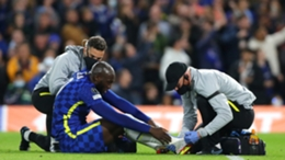 Romelu Lukaku and Timo Werner will miss Chelsea's next two games