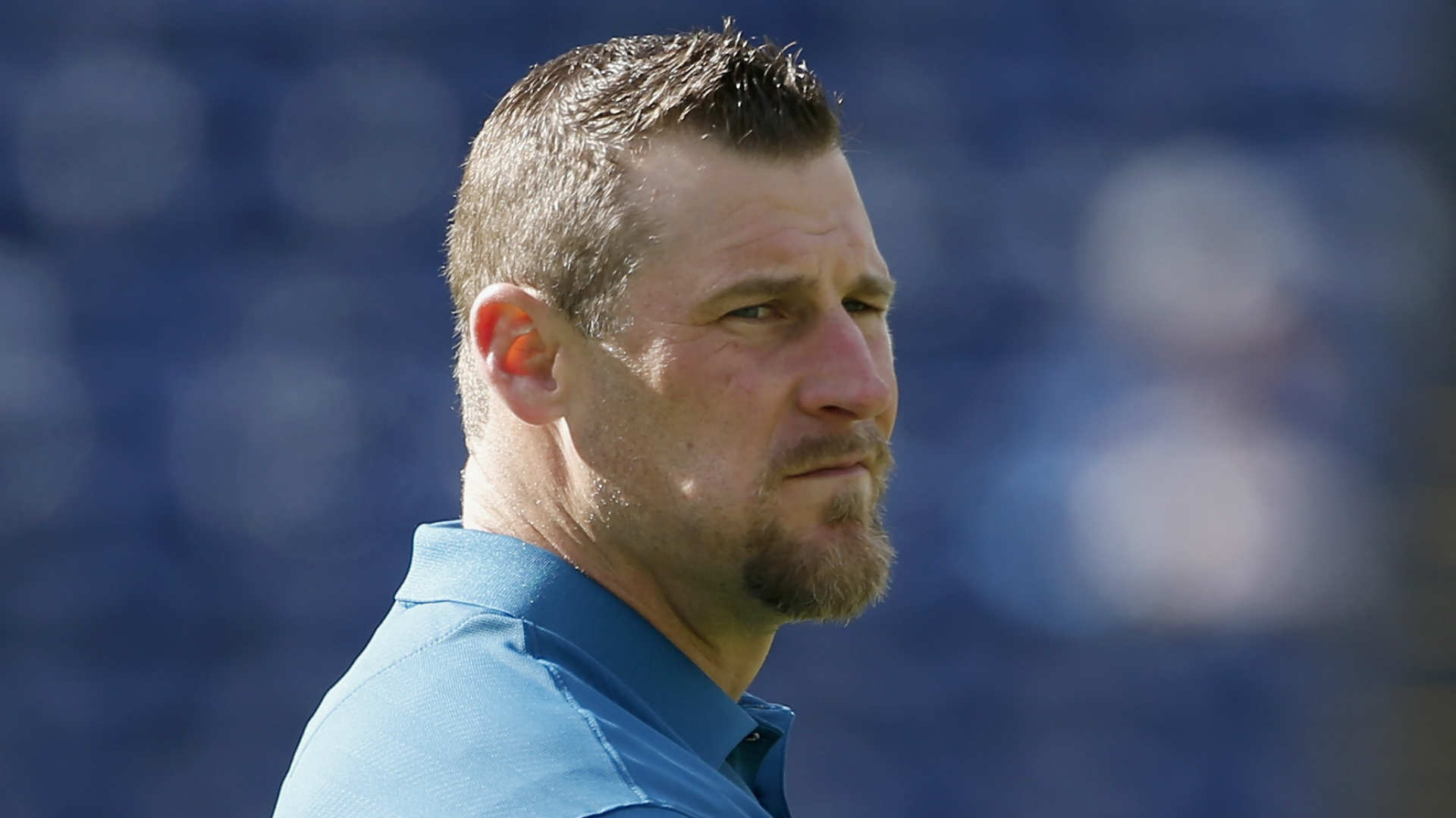 Dolphins begin coaching search, Dan Campbell remains an ...