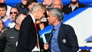 WengerMourinho - cropped