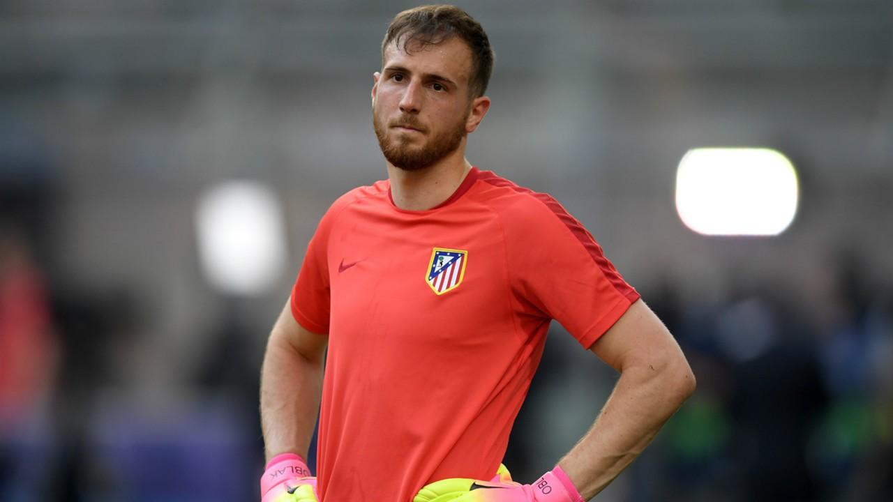 Transfer news Jan Oblak open to Atletico Madrid exit in 2018
