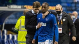 Steven Gerrard has called for stronger racism punishments after Glen Kamara was reportedly abused on Thursday.
