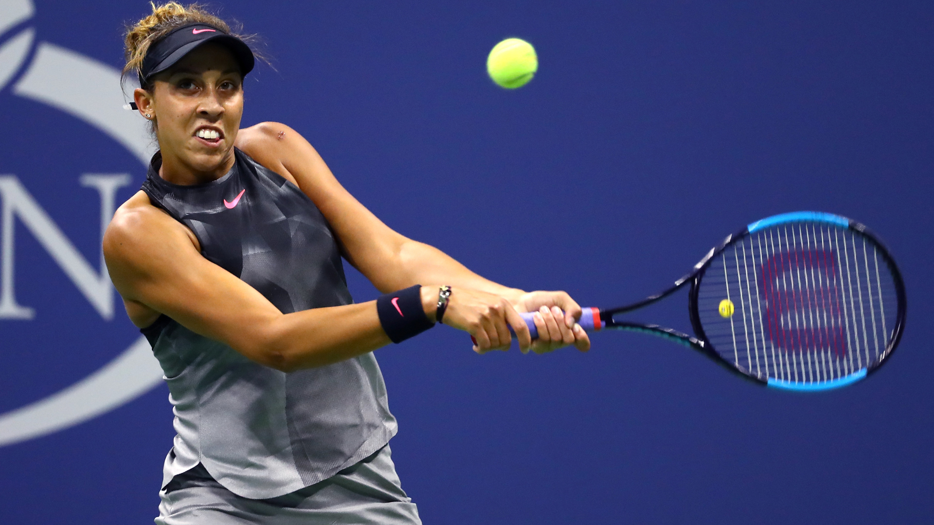 U.S. Open 2017: Madison Keys crushes Coco Vandeweghe to advance to final