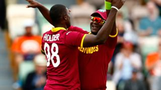 Darren Sammy Jason Holder - Cropped