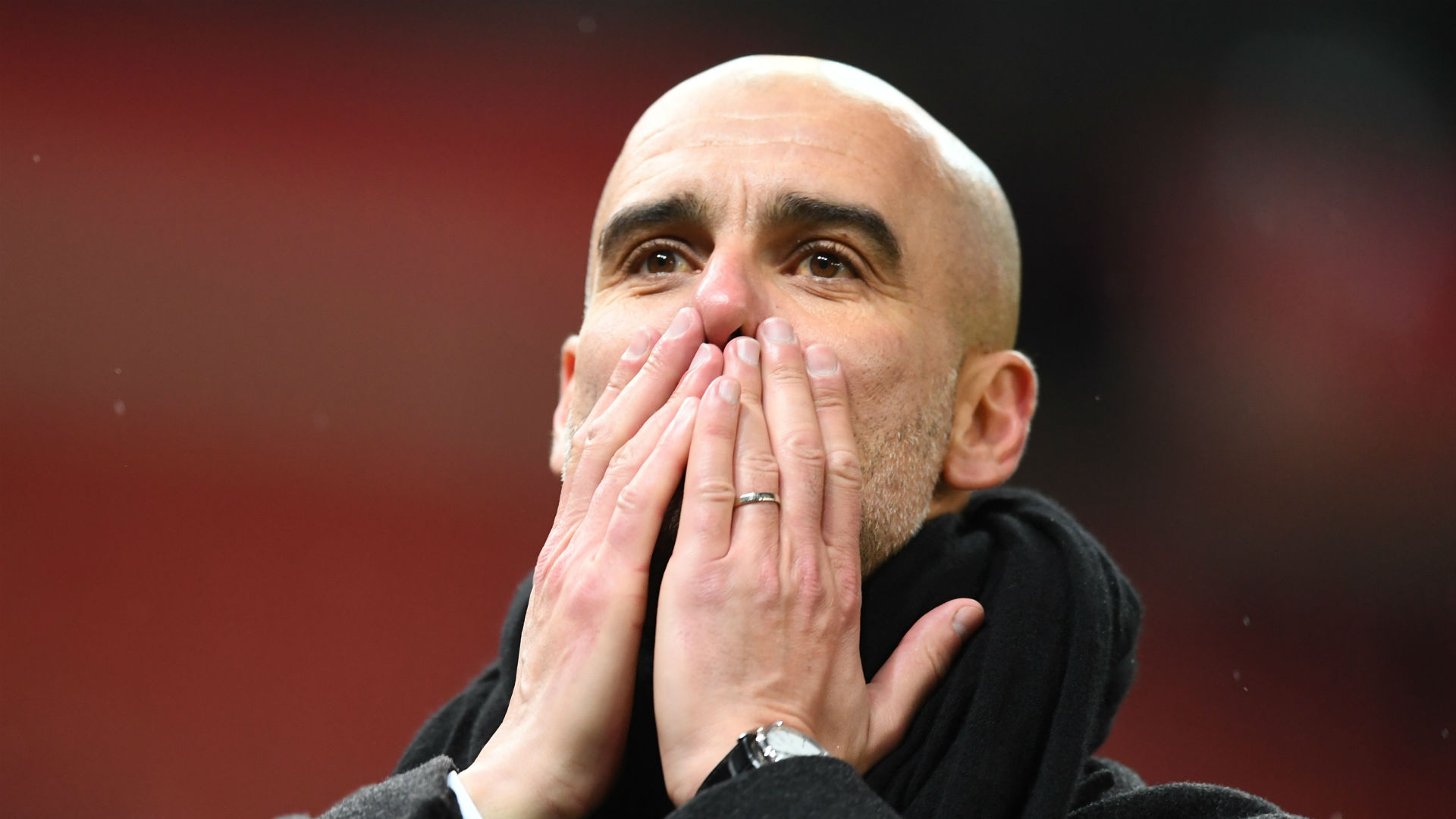 Pep Guardiola makes huge claim over Man Utd and Chelsea decision