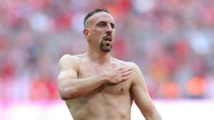 'I'm not here to be Ronaldo's rival' - Ribery focused on Fiorentina after completing transfer