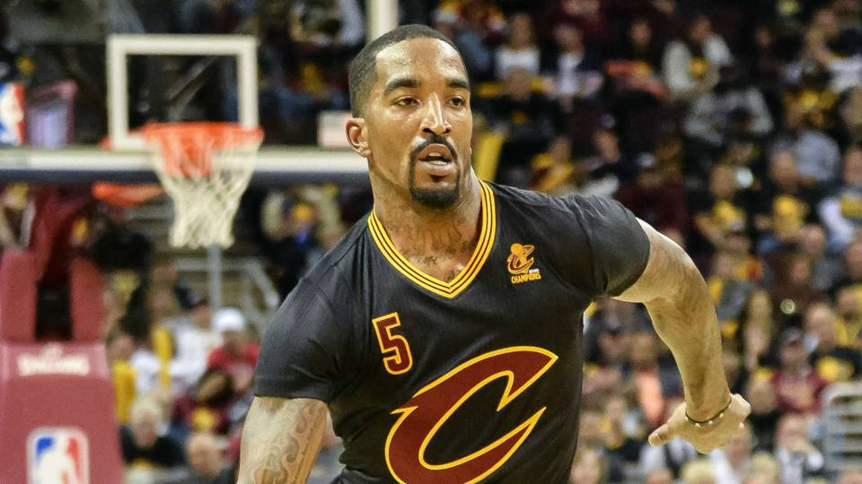 JR Smith has not contacted league regarding possible 'Supreme' tattoo punishment