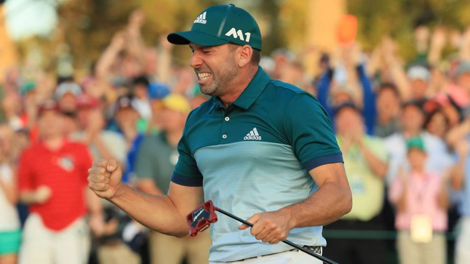 Ryder Cup 2018: Sergio Garcia selected for Europe team