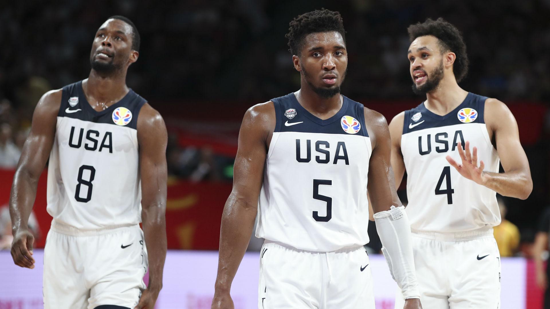 FIBA World Cup 2019: France snaps Team USA's international win streak