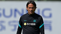 Simone Inzaghi maintained his unbeaten run at the Inter helm as they defeated Fiorentina on Tuesday