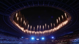 Tokyo 2020 was brought to a close on Sunday