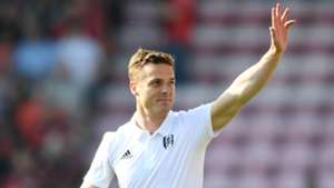 Parker and Fulham 'discussing plans' for next season