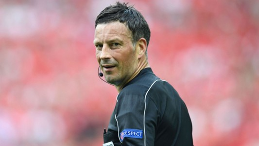 Mark Clattenburg - cropped