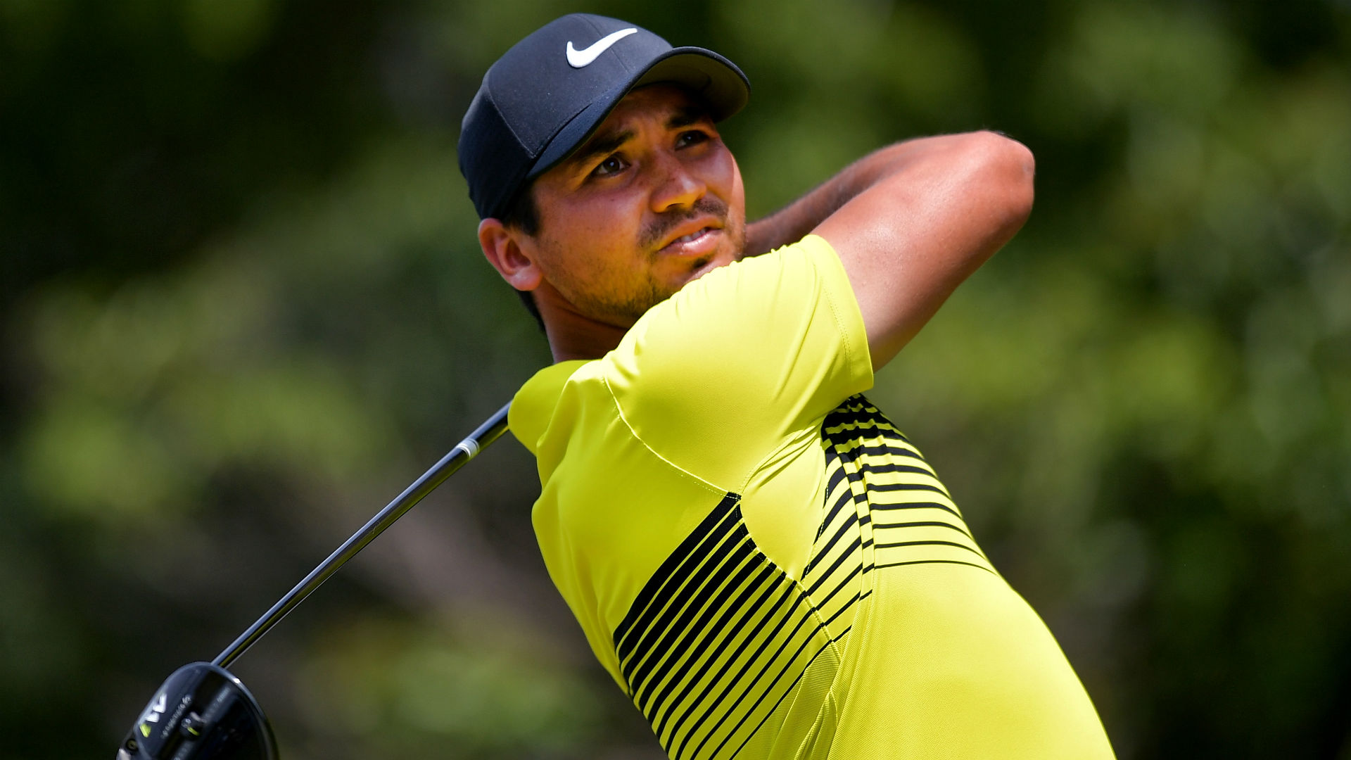 Jason Day was 'burnt out' after reaching world No.1