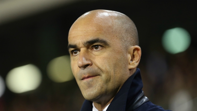 Can Roberto Martinez finally deliver a tournament win with Belgium's golden generation?