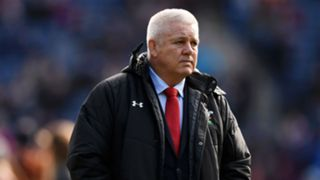 Warren Gatland - cropped