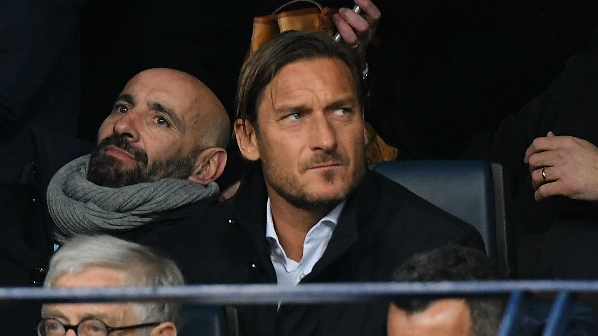 Totti leaves Roma after 30 years