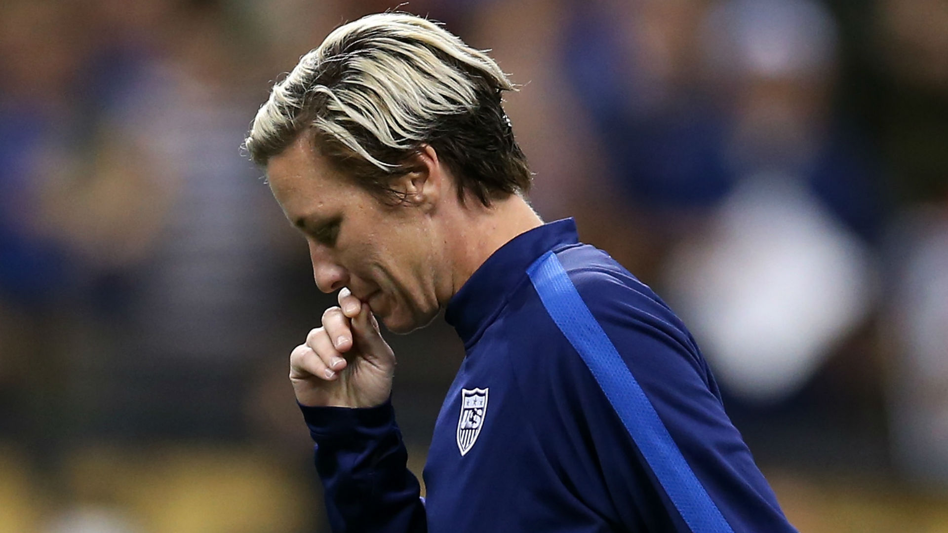 Abby Wambach on Megan Rapinoe, USWNT: They're redefining 'what it means to be a woman'