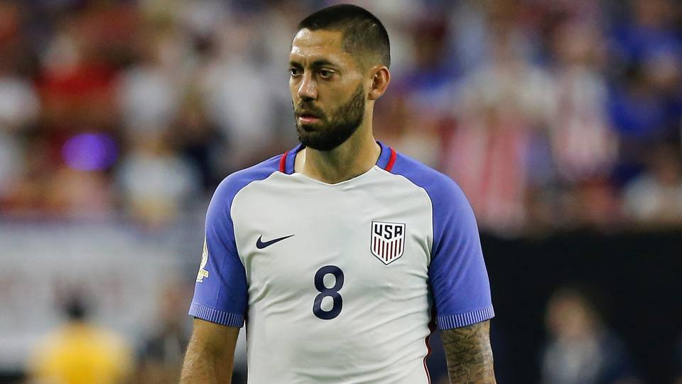 Clint Dempsey announces retirement from pro soccer