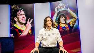 Carles Puyol - cropped