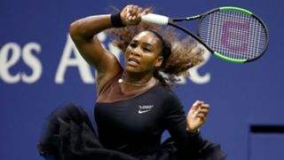 Serena Williams - cropped