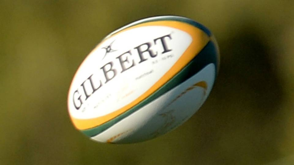 'World's oldest rugby participant' comes out of retirement aged 95