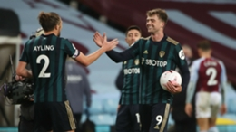 Leeds striker Patrick Bamford will be hoping for more goals this term