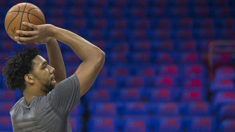 Jahlil Okafor injury update: Pelicans C to undergo MRI on right ankle