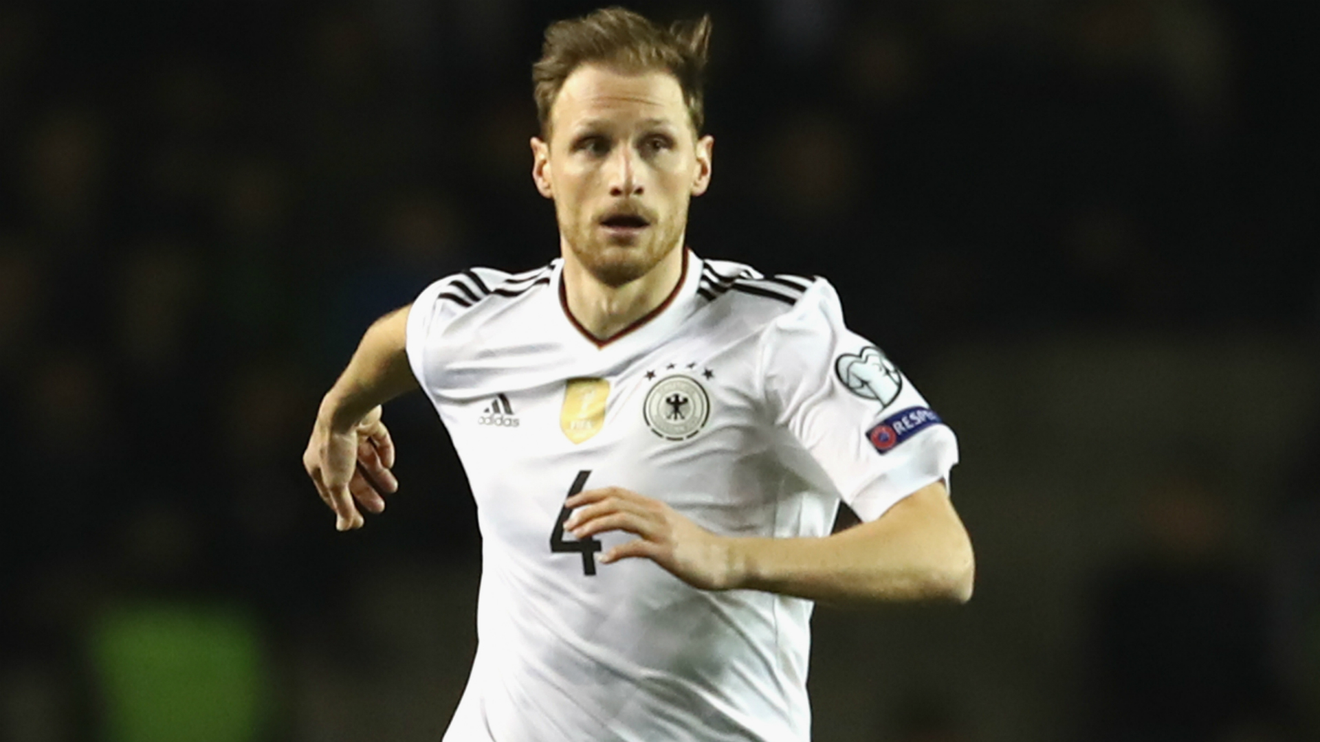 Arsenal targeted German to replace Mustafi
