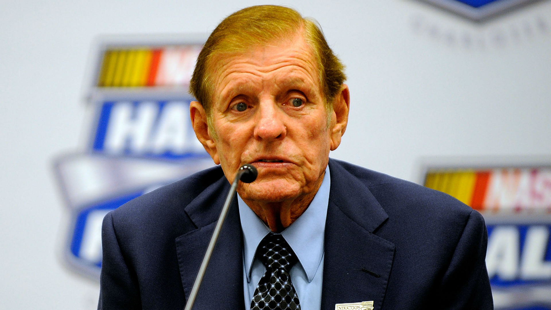 NASCAR Hall of Famer Bud Moore dead at 92