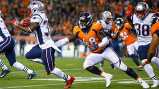 Dion Lewis burns Broncos on 103-yard return
