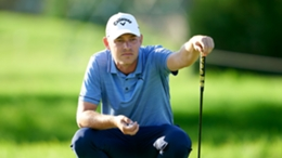 Mallorca Open champion Jeff Winther