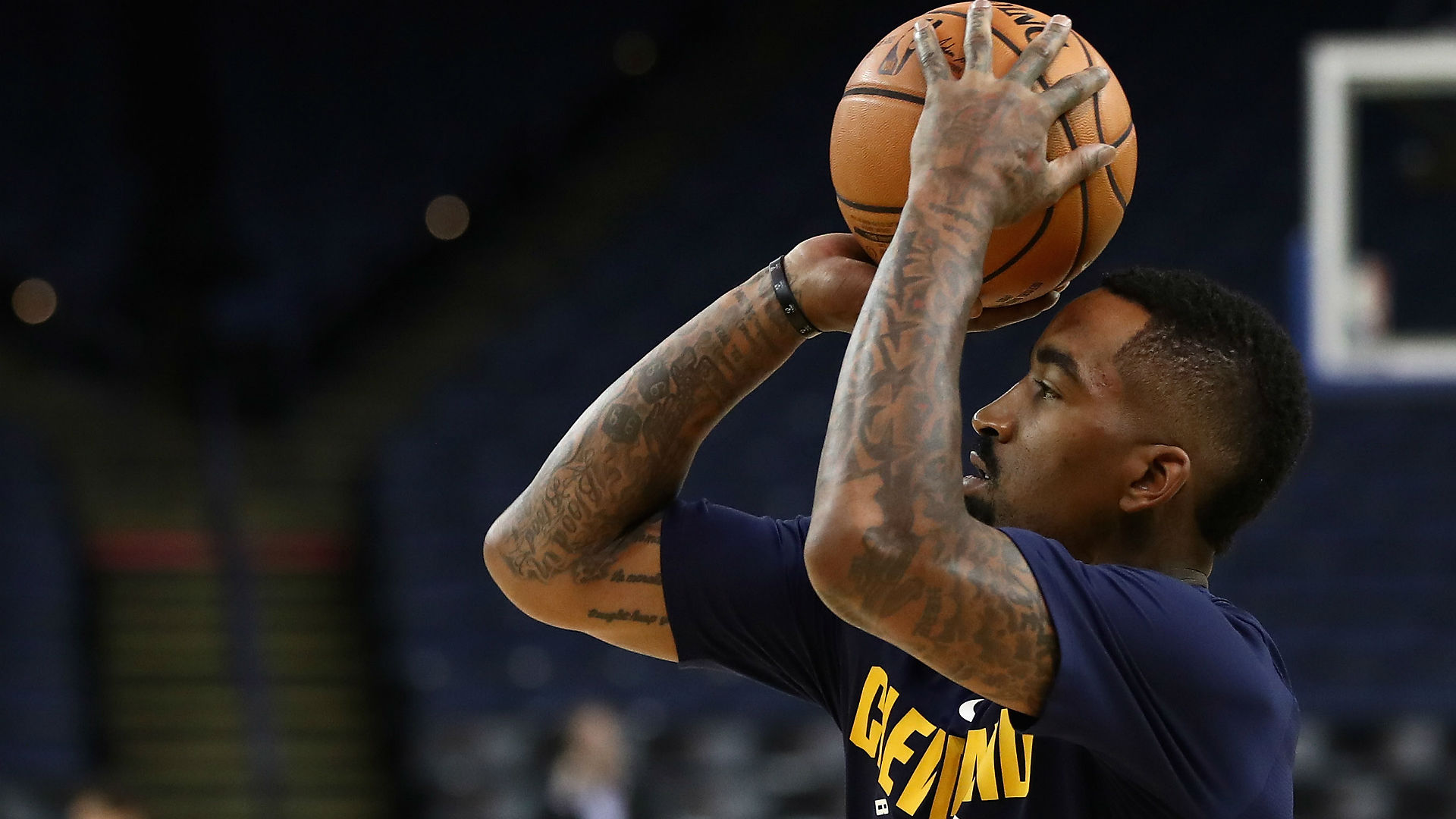 NBA trade rumors: Cavaliers 'surprised they haven't found a taker' for JR Smith