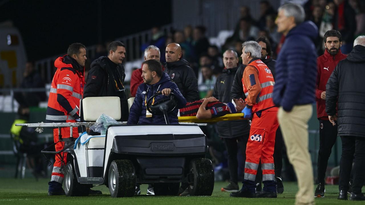 'We won't sit here crying!' - Gennaro Gattuso ready for Juventus clash following injury-filled Europa League tie