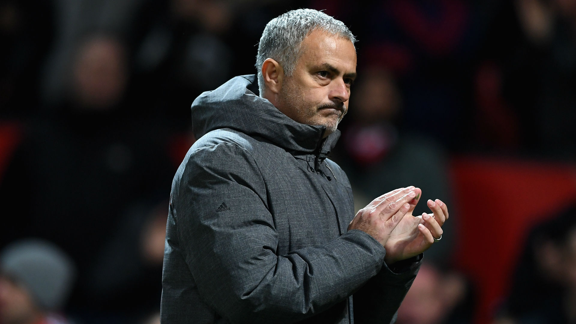 'Who is more ambitious than us?' - Mourinho defends Man Utd style of play