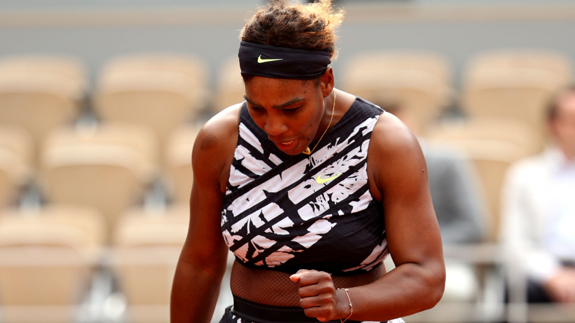 Serena Williams becomes 1st athlete on Forbes' Richest Self-Made Women list