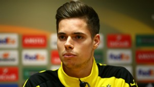Julian Weigl - cropped